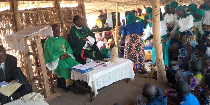 CHARISMATIC EPISCOPAL CHURCH MALAWI