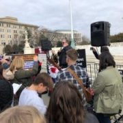 March For Life Recap: The Battle is Won on Our Knees