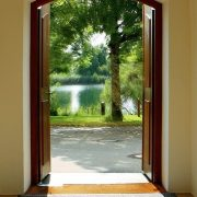 A door has opened to the Church
