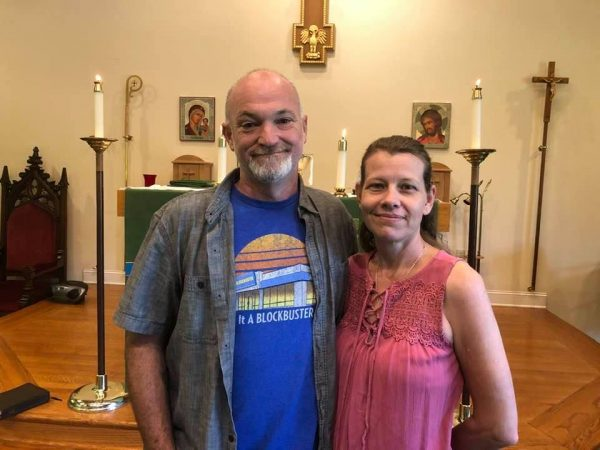 Couple Names community Missionaries