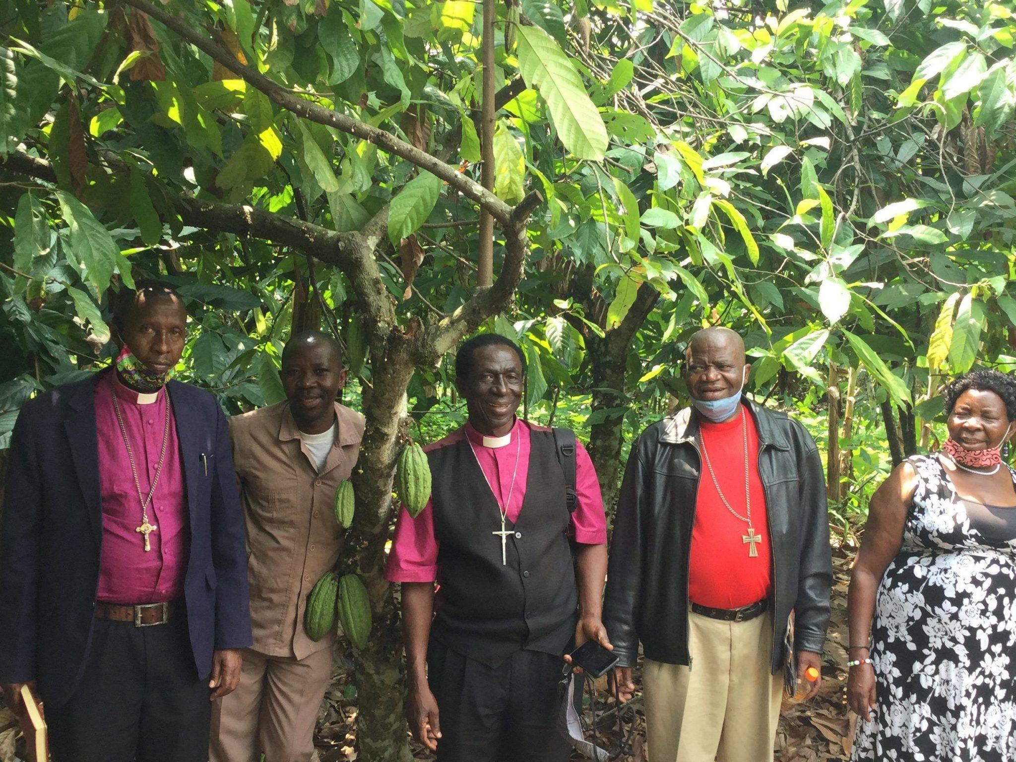 Uganda Development
